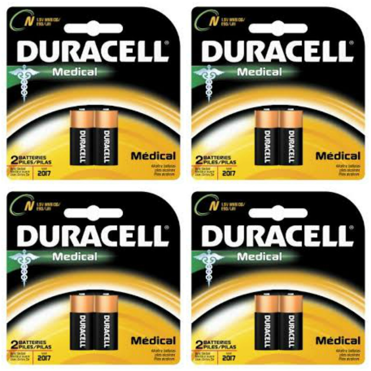 Duracell Medical E90...