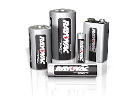 Rayovac UltraPRO Alkaline C Batteries 96-Pack + FREE SHIPPING!