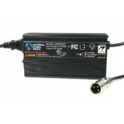 24 Volt 5 Amp AGM Battery...