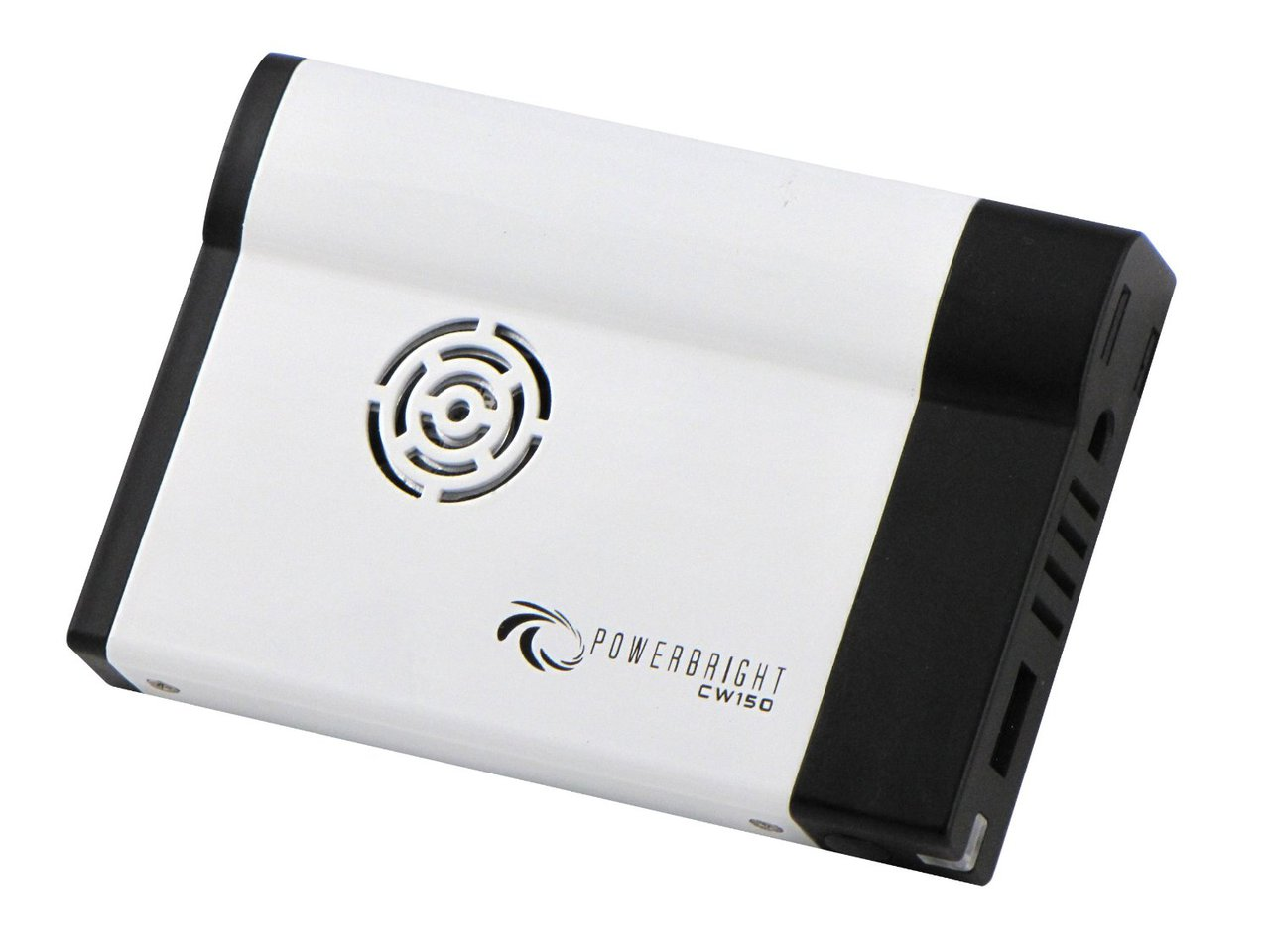 POWERBRIGHT POWER ON THE GO 150 WATT POWER INVERTER + FREE SHIPPING
