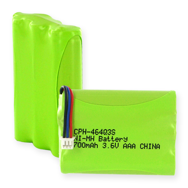 NORTEL NT7B65LD NiMH 700mAh Cordless Battery