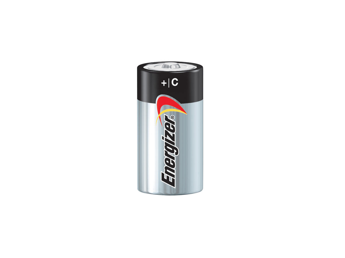 Energizer Max Alkaline C Size Battery E93