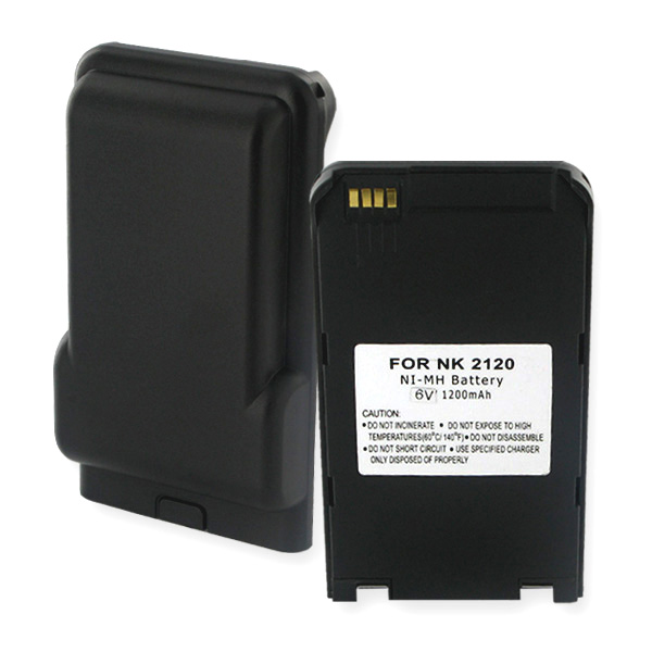 NOKIA 2120 And 2160 NiMH 1200mAh Cellular Battery