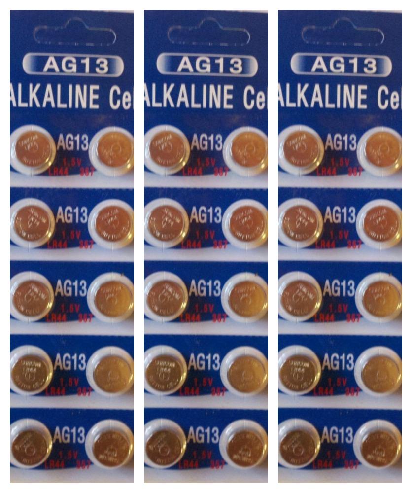 AG13 / LR44 Alkaline...