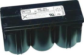 0809-0012 6 Volt 5 Enersys/Hawker Battery