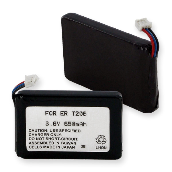ERICSSON T206 LI-ION 650mAh Cellular Battery
