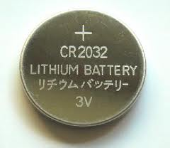 BBW CR2032 3V Lithium Coin Battery  25 Count