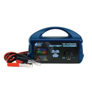 All-in-one Jump Starter...