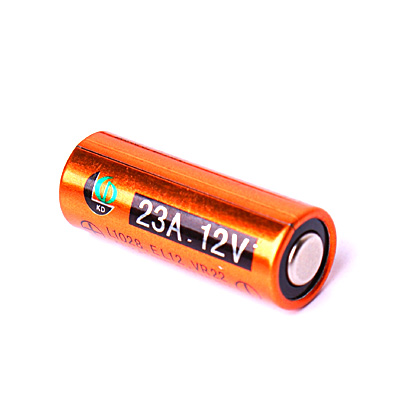 A23 Alkaline 12 Volt Battery 25 Pack + FREE SHIPPING!