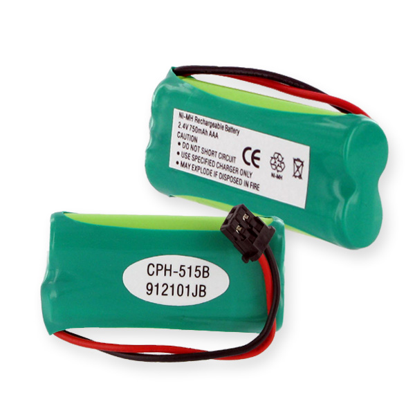 UNIDEN BT1008 NiMH 750mAh CORDLESS PHONE BATTERY + FREE SHIPPING