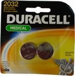 Duracell 2032 Coin Battery...
