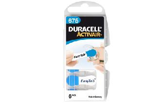 Duracell Activair Hearing Aid Batteries Size 675 - 24 Pack + FREE SHIPPING