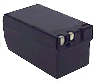 CANON BP-E722 NCAD 2.0Ah Video Battery