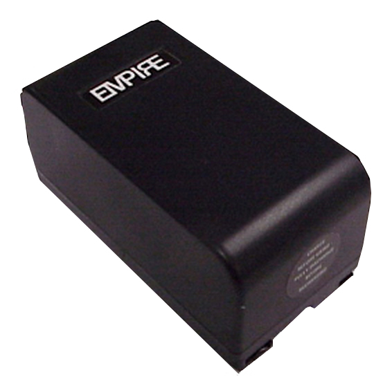 RCA BB-060 NCAD 2.0Ah Video Battery