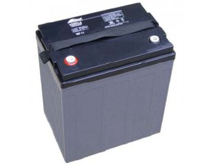 FullRiver 8 Volt 200 Amp Deep Cycle Agm Battery