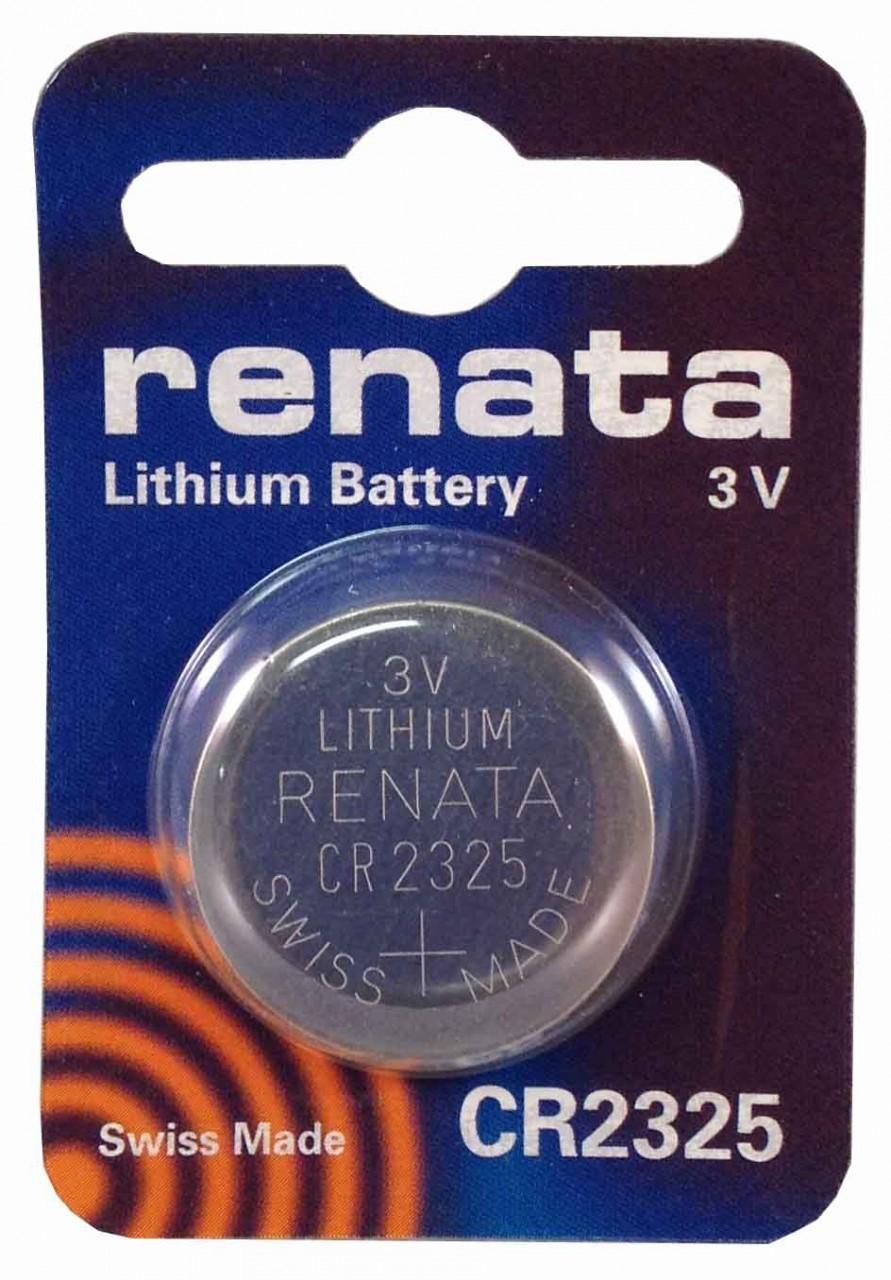 Renata CR2325 3V Lithium...