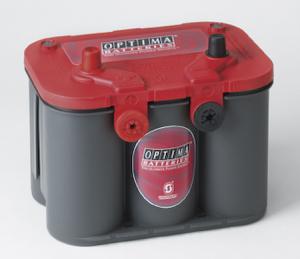 Deep Cycle AGM 110AH 12 Volt Battery